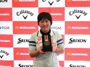 東日本大震災を乗り越えて、堂々のメダリストとして決勝に進んだ平塚