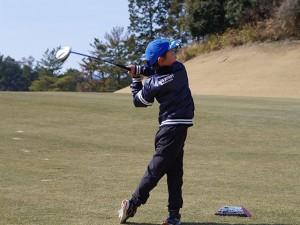 須藤樹(東京・バディスポーツ幼児園豊洲年長)